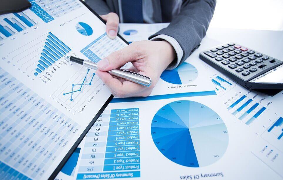 ייעוץ כלכלי לעסקים להתנהלות פיננסית נכונה