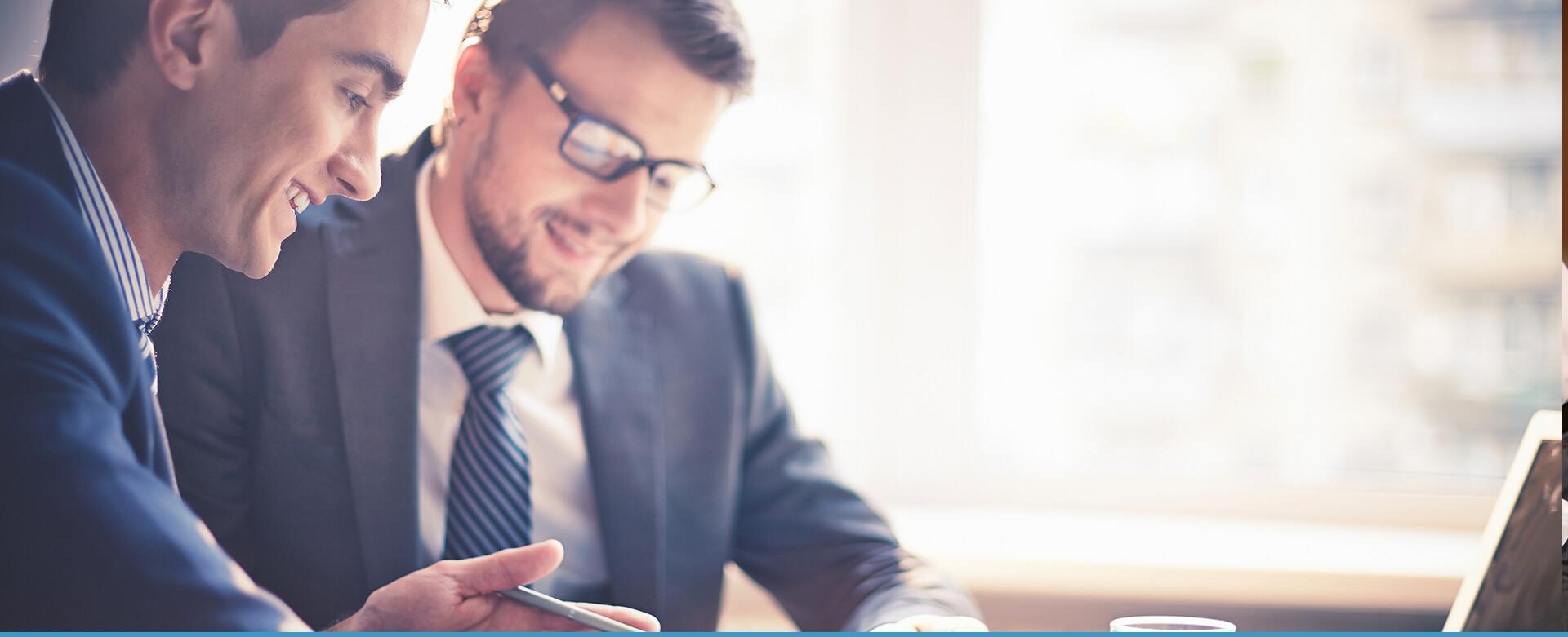 ייעוץ עסקי לעורכי דין עם יועץ עסקי מיומן
