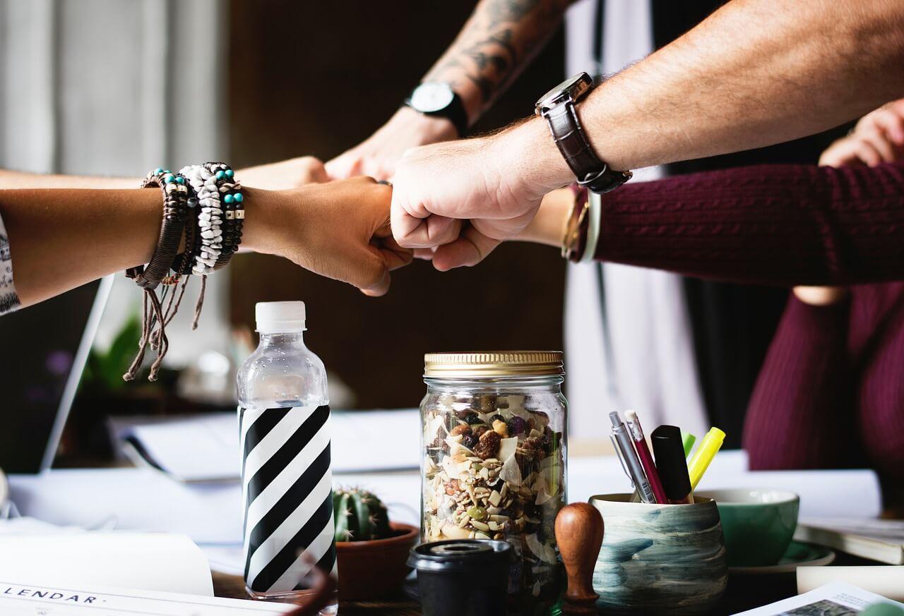 טיפול לניהול עובדים עם חברת ייעוץ מקצועית