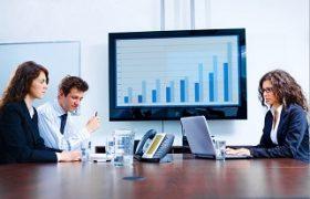 איך לארגן כנס עסקי מוצלח?