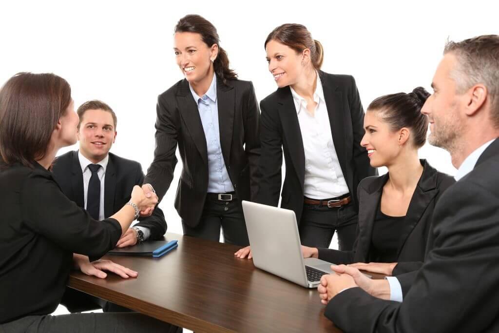 ליווי לעסקים קטנים ובינוניים