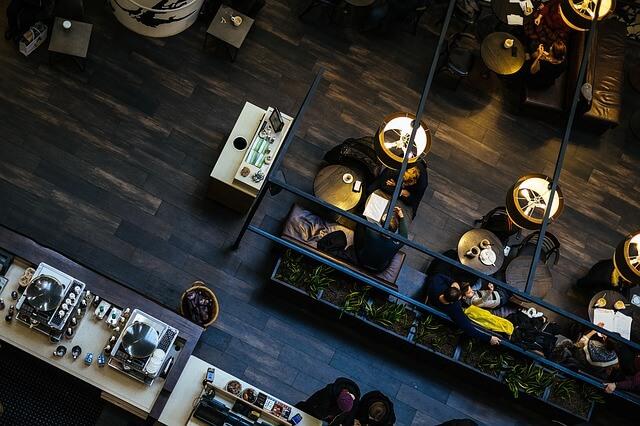 ייעוץ עסקי למסעדות ובתי קפה