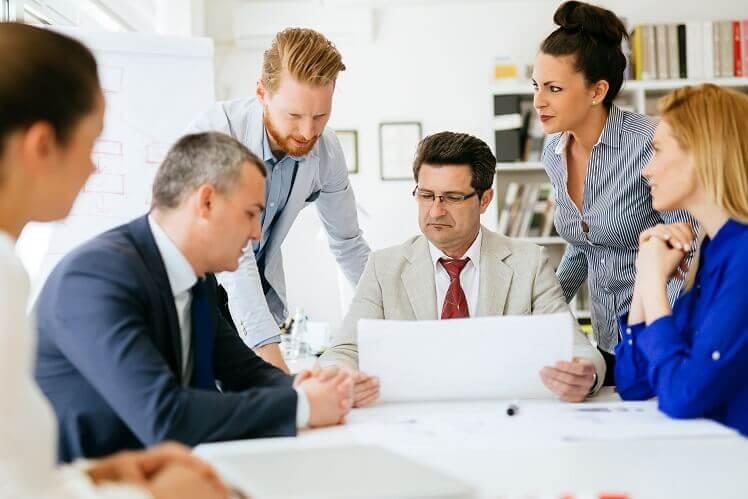 ייעוץ עסקי מבוסס תוצאות