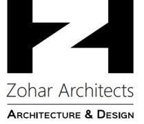 זוהר אדריכלים