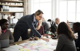 מה היא תוכנית עסקית?