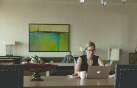 מה מעמדו של עובד מהבית אל מול המעסיק