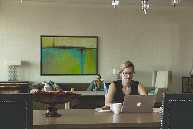 עובדת מהבית והמעמד שלה אל מול המעסיק