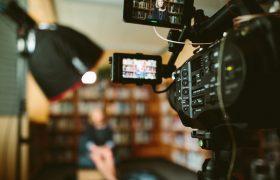 מינוף עסקי באמצעות סרטון תדמית