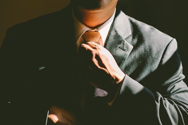 יועץ עסקי מומחה