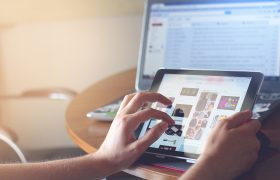 קידום עסקים באינטרנט בליווי יועץ עסקי