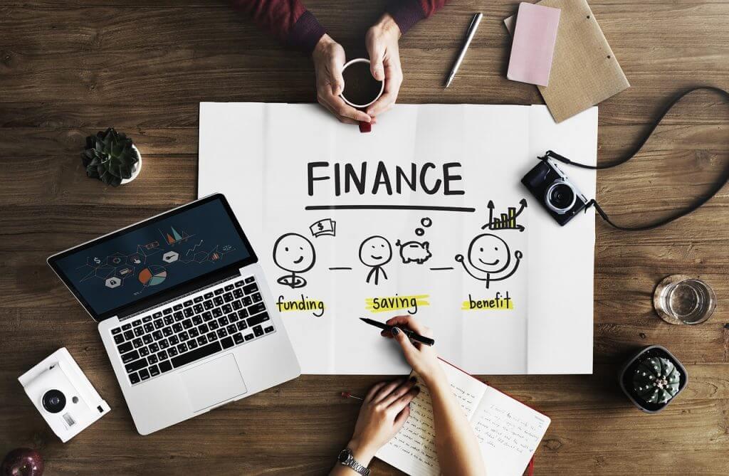 ייעוץ פיננסי לעסקים קטנים ובינוניים