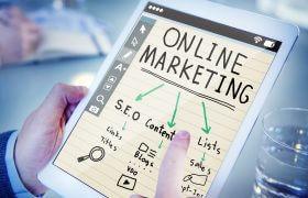 ניהול השיווק בעסקים קטנים ובינוניים