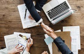 ליווי וייעוץ לבעלי עסקים, מנהלים ויזמים
