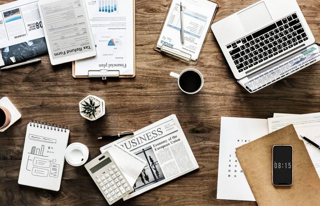 ייעוץ עסקי