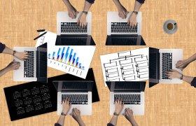 פיתוח ארגוני פנים עסקי