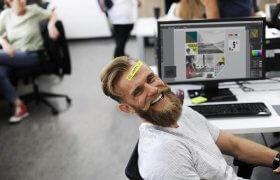 כיצד לשמור על עובדים מרוצים ומועילים לעסק