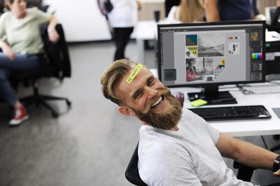 איך לשמור על עובדים מרוצים