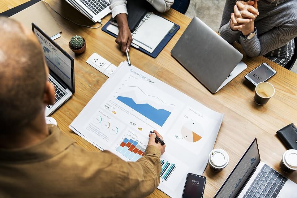 בדיקת רווחיות לעסקים