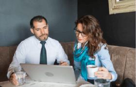 האם יועץ עסקי יכול לעזור בהחזרת הרווחיות?